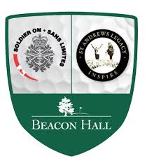 Beacon Hall to St. Andrews