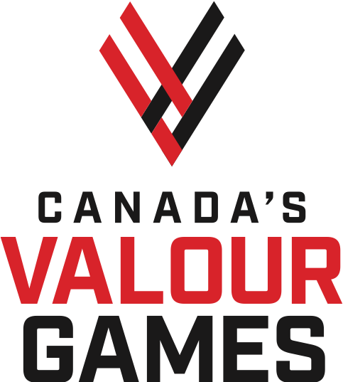 Presenting the Canada Valour Games